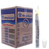 Copo de Plástico Descartável PP Transparente de 200ml Caixa com 2500 Unidades Altacoppo