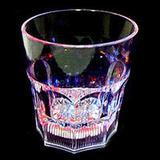 Copo de Whisky com Pisca - Festabox