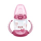 Copo treinamento nuk first choice trend - 6+ meses 150ml