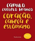 Coracao, Cabeca E Estomago - Via leitura - edipro