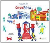 Cordel Africa - Moderna editora