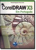 Coreldraw x3 - Brasport