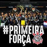 Corinthians primeiraforça - Onze cultural