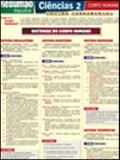 Corpo humano - ciencias 2 - resumao escolar - Barros, fischer  associados
