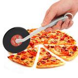 Cortador de Pizza Disco de Vinil - Vinyl Pizza Wheel - Yaay
