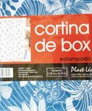 Cortina box estampada plastleo - Plastléo