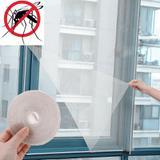 Cortina tela mosquiteiro magnética 1,50 M X 1,80 M - Screentastic