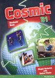 Cosmic b1 sb  act bk - with cd-rom pack - Pearson (importado)