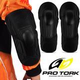 Cotoveleira Pro Tork Titanium Protection Preto G