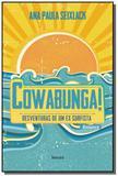 Cowabunga al - Editora benvira