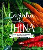 Cozinha Da Thina, A - Senac-rj