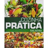 Cozinha prática - Saladas - Pae
