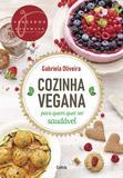 Cozinha Vegana Para Quem Quer Ser Saudável - Pensamento