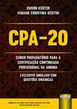 CPA-20 - Curso Preparatório para a Certificação Continuada Profissional da ANBIMA - Juruá