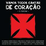 Cr Vasco Da Gama - Vamos Todos Cantar De Coração - CD - Som livre