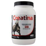 Creatina 2 Kg Suplemento Vitamínico Cães e Equinos - Vetnil