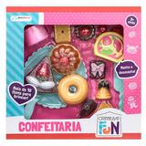 Creative Fun Confeitaria Multikids - BR602 - Multilaser