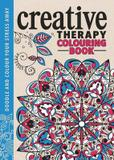 Creative therapy - Queen books