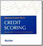 Credit Scoring - Blucher