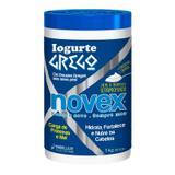 Creme De Tratamento Novex Iogurte Grego 1000g