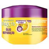 Creme fructis oleo reparaao pos-quimica 300gr - Garnier