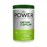 Creme hidratação intensiva power nazca - detox capilar 1kg