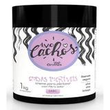 Creme para Pentear Ondas Incríveis Amo Cachos Griffus - 1kg - Griffus cosmeticos
