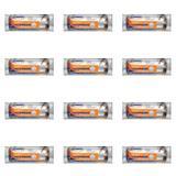 Cremer Atadura de Crepom Maxpress 8cmx1,8m (Kit C/12)