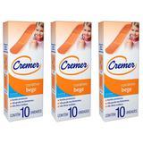 Cremer Curativo Bege C/10 (Kit C/03)