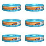 Cremer Fita Microporosa Bege 1,2cmx4,5m (Kit C/06)