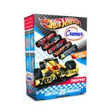 Cremer Hot Wheels Curativo C/25