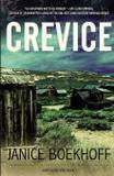 Crevice - Scenebooks inc.