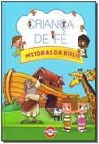 Criança de Fé - Histórias da Bíblia - King s cross