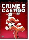 Crime e Castigo - Volume Único - Newpop