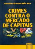 Crimes Contra o Mercado de Capitais - Juruá