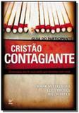 Cristao contagiante: guia do participante - Vida