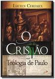 CRISTaO NA TEOLOGIA DE PAULO - Academia crista