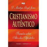 Cristianismo Autêntico Vol. 1 - Brochura - Editora pes