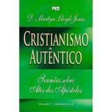 Cristianismo Autêntico Vol. 3 - Brochura - Editora pes