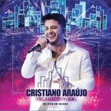 Cristiano Araujo - In The Cities - CD - Som livre