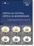 Crítica da Cultura, Crítica da Modernidade: A Representação da Literatura no Século Xx - Coleção Foco - Vol.4 - Paco editorial