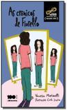 Cronicas de fiorella, as - Saraiva
