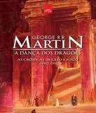 Cronicas De Gelo E Fogo, As - A Danca Dos Dragoes - Ed Comemorativa - Vol 05 - Leya brasil
