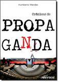 Crônicas de Propaganda - Nversos