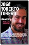Cronicas para ler na escola / torero / - Grupo companhia das letras