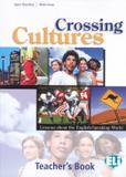 Crossing cultures tb - European language institute