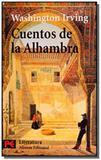 Cuentos de la alhambra - Alianza