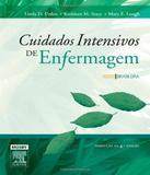 Cuidados Intensivos De Enfermagem - Elsevier - medicina