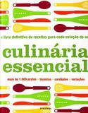 Culinaria Essencial - Publifolha