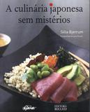 Culinaria japonesa sem misterios, a - Gaia (global)
